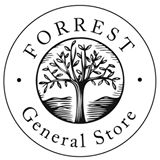 Visit the Forrest General Store for supplies, postage services, food and coffee!