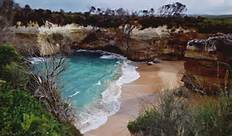 Loch Ard Gorge: awesome views and amazing shipwreck tales!